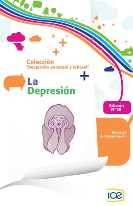 28. La Depresión