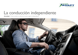 La conducción independiente