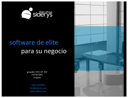 software de elite para su negocio