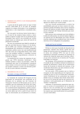 DIPTICO AUTONOMOS - Ayuntamiento de Ejea de los Caballeros