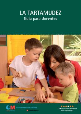 Guía para los Docentes - Asociación Iberoamericana de la