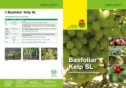 Basfoliar® Kelp SL
