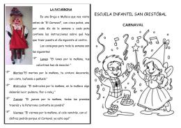 folleto carnavales 2010-11