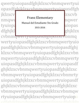 Franz Elementary