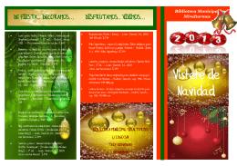 folleto guia vistete de navidad.pub