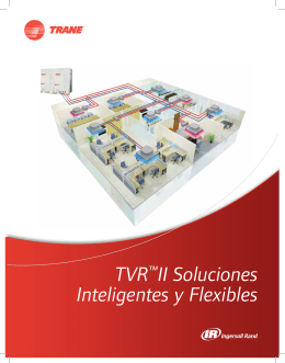TVR II Folleto Comercial 02