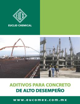 Folleto Aditivos (2012)