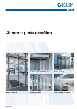 Folleto puertas automaticas10-10