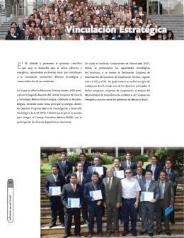 Folleto 3 - Instituto de Investigaciones Eléctricas