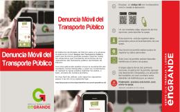 FOLLETO APL_MOVIL.cdr - Secretaría de Movilidad del Gobierno