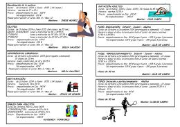 cursos 2014-2015 folleto definitivo