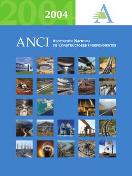 anci folleto 04 - Asociación Nacional de Constructores Independientes