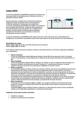 Descargar folleto - Distribuidora MULLER