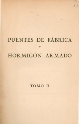 Datos de la edición