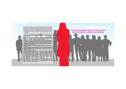 COMFIA folleto 25 noviembre 07 - Comfia-CCOO