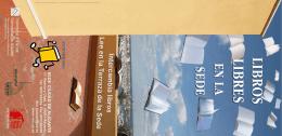 Folleto Libros Libres en la Sede