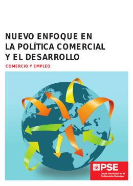 nuevo enfoque en la política comercial y el desarrollo
