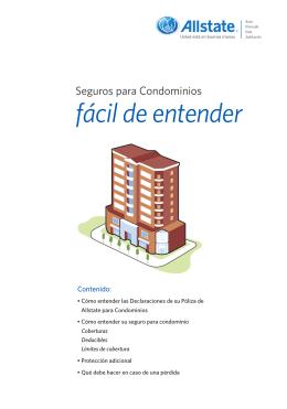 fácil de entender - Seguro de Auto y Casa | Allstate Español