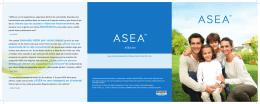 """""""He estado tomando ASEA por varios meses ¡y mi fe en este ofrecer"""