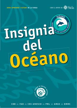 Insignia del Océano