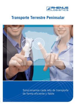 folleto Rhenus_Español_05-08.indd