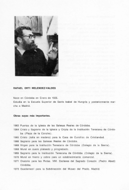 Folleto 35 - Helvia :: Repositorio Institucional de la Universidad