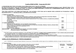 Folleto cursillos Esquí Alpino Mayencos 2013-2014