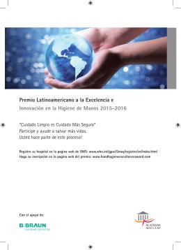 Descargar el folleto 2015