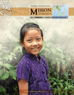 Mision Niños 2012-02-Intro