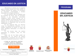 FOLLETO EDUCANDO EN JUSTICIA1314x