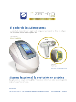 Folleto-Zephyr-Linea PORTABLE-ES
