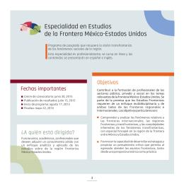 folleto informativo EFMEU.cdr - Centros Públicos de Investigación