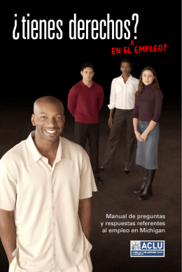 Workers` Book Español