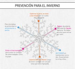 Folleto de invierno - Centro Medico Martin y Omar