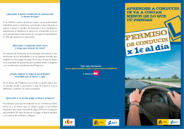 AF Folleto 1 Euro