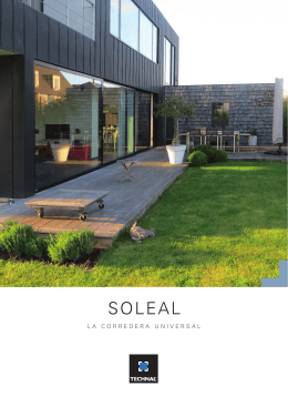 SOLEAL