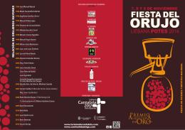 Programa-Folleto - ValledeLiebana.info