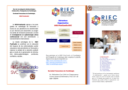 Folleto RIEC