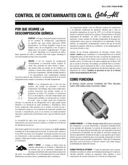 Folleto 40-205(S1)