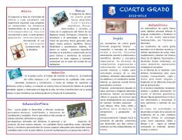 Folleto Cuarto 2012-2013 copy