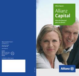 Maquetación 2 - Allianz asegura tu futuro