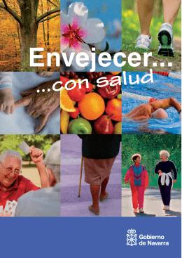 Envejecer... - Gobierno de Navarra
