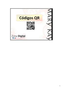 (Microsoft PowerPoint - C\363digos QR_ Zona Digital [Modo de