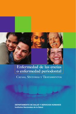 """Descargar  este folleto en cuanto al """"Sondaje Periodontal"""