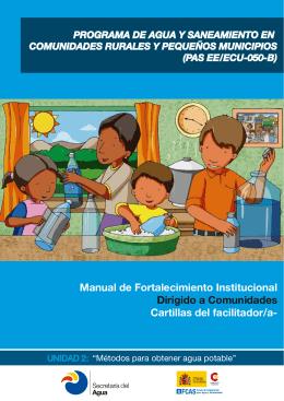 folleto 2 CORREGIGO - Secretaría del Agua