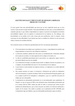 PROPUESTA DE II CONGRESO