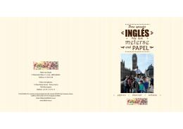 Folleto - Follow-me. Aprender Inglés en Inglaterra