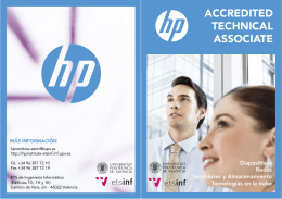 ACCREDITED TECHNICAL ASSOCIATE