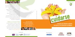Descargar díptico - Fundació Salut i Envelliment UAB
