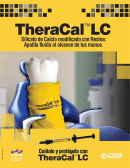 TheraCal™LC - COA Dental